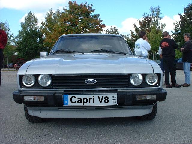 Heinz' V8